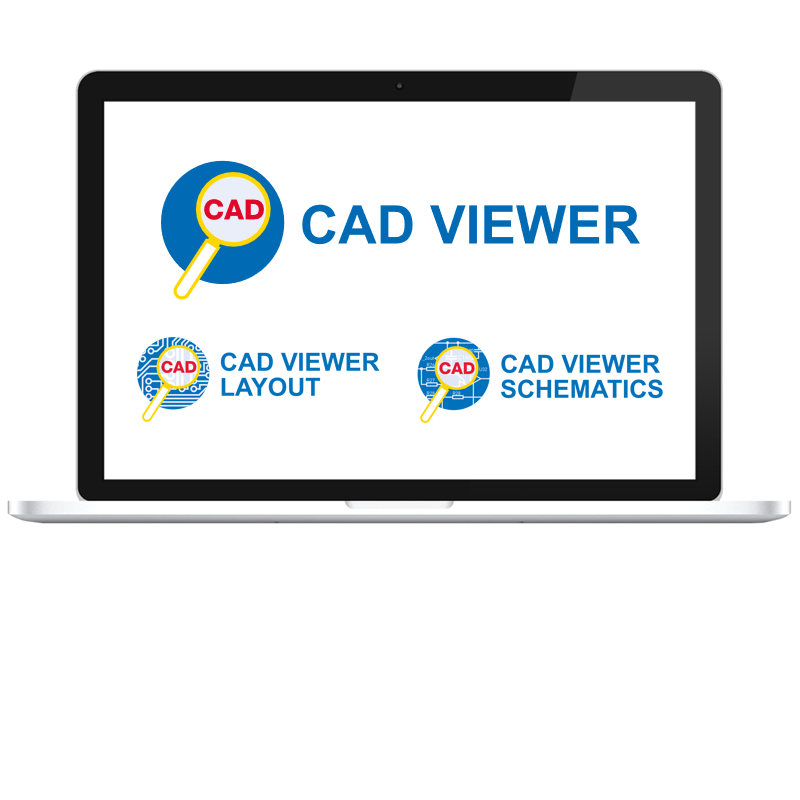 Software - CAD VIEWER - Digitaltest GmbH