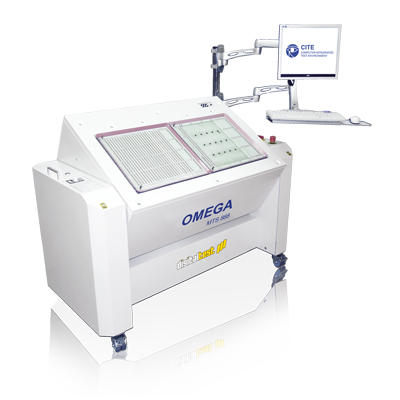 In-Circuit Tester Omega MTS 888